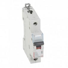 Выключатель автоматический однополюсный DX3 6000 2А D 10кА | 407964 | Legrand