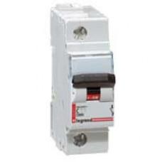 Выключатель автоматический однополюсный DX 100А C 12,5кА | 006384 | Legrand