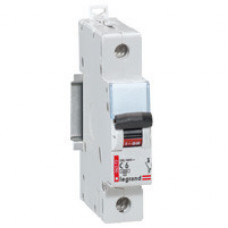 Выключатель автоматический однополюсный DX 3А C 10кА | 006370 | Legrand