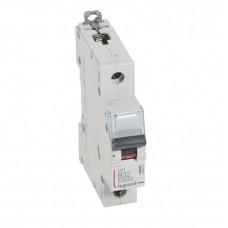 Выключатель автоматический однополюсный DX3 10000 32А B 16кА | 408875 | Legrand