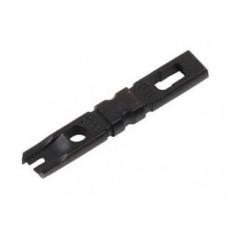Нож-вставка HT-14A, тип 110/66, для HT-314,324,334 | 5705 | Hyperline