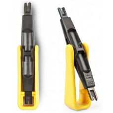 Инструмент HT-304 для разделки контактов 110/88 типа, безударный | 41520 | Hyperline