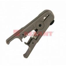 Инструмент для зачистки и обрезки витой пары (ht-S-501B)   12-4042   REXANT