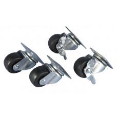 Комплект TB-KIT для скрепления шкафов серии TTC, TTC2, TTB между собой (4 скобы) | 28502 | Hyperline