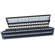 Патч-панель PP3-19-48-8P8C-C6-110D 19