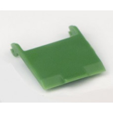 Крышечка на модуль,зелёная | RNKCAPGR | DKC