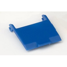 Крышечка на модуль, синяя | RNKCAPBL | DKC