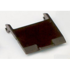 Крышечка на модуль,черная | RNKCAPBK | DKC