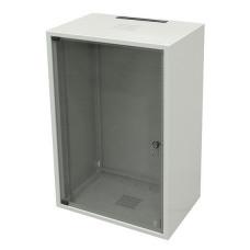Шкаф настенный WZ-3715-01-07-011 19-дюймовый (19