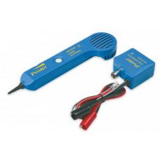 Прибор индукционный аналоговый бесконтактный HL-TG для прозвонки линий RJ-11 + разъемы типа