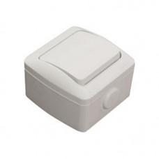 Выключатель 1 кл. IP54 EVA EL-BI | 554-011500-200 | ABB