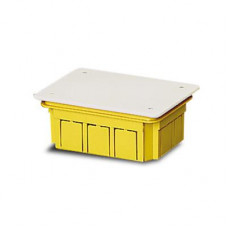 Коробка распаячная 392х152х70мм ШхВхГ   00077   ABB