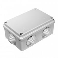 Коробка расп. для о/п безгалогенная (HF) 120х80х50 (64шт/кор)   40-0340   Промрукав