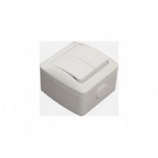 Выключатель 2 кл. IP54 EVA EL-BI | 554-011500-202 | ABB