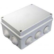 Коробка расп. для о/п 150*110*70 10 вводов IP55 40-0310   40-0310   Промрукав