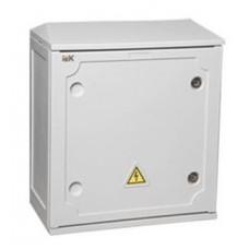 Корпус полиэстерный ЩМП 640х400х205 мм УхЛ1 IP54 (640х400х205) | YKP40-N-642-54 | IEK