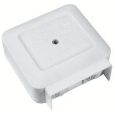 Коробка клеммная, IP44 монтажная пластина, (5Х6,0 ММ2, 380В, 40А) | KLK-5S | Schneider Electric