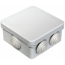 Коробка расп. для о/п 80*80*40 IP55 40-0210   40-0210   Промрукав