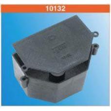 Коробка распределительная С/У 119х78х60 с крышкой трапецивидная   10132   Рувинил