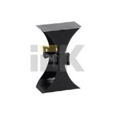Канал-соединитель КМ43002 для установочных коробок (для коробки КМ40022) | UKA-1 | IEK