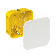 Коробка распределительная С/У 100х100х50 DIY (для полых стен) | IMT351611 | Schneider Electric