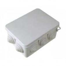 Коробка разветвительная 150x110x70, 10 вывода, IP55 | КР2606 | HEGEL