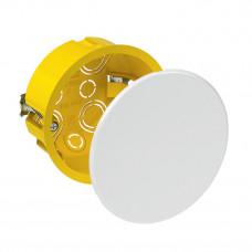 Коробка распределительная С/У 80(77)х45 DIY (для полых стен) | IMT351601 | Schneider Electric