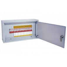 Щит осветительный ОЩВ-12 (63А/16А)   SQ1604-0002   TDM