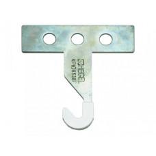 Крюк потолочный | 5301 | HEGEL