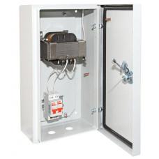 Ящики с понижающим трансформатором ЯТП-0,25 220/12-2авт. IP54 | SQ1601-0013 | TDM