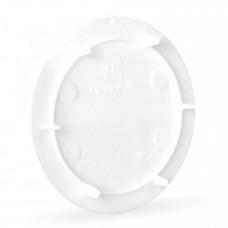 Крышка для коробки распаячной 80-0850 для с/п безгалогенная (HF) 70х40 (192шт/кор) | PR80.0003 | Промрукав