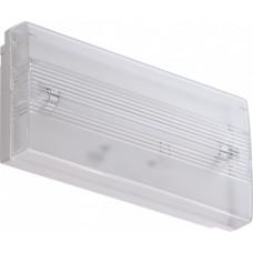Указатель аварийный светодиодный SIRAH 2023-3 LED 3Вт 3ч постоянный накладной IP20 | 4502003410 | Световые Технологии