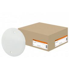 Крышка универс. D86мм, белый | SQ1402-0005 | TDM