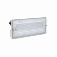 Указатель аварийный светодиодный Compact Advanced 2Вт 3ч комбинированный IP65   V1-EM-00432-01A01-6500265   VARTON