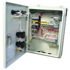 Ящик управления уличным освещением ЯУО 9601-3374 -У3 (16А) IP54