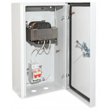 Ящики с понижающим трансформатором ЯТП-0,25 220/36-2авт. IP54 | SQ1601-0017 | TDM