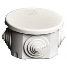 Коробка распаячная герметичная IP44 60х35мм DхВ   00800  ABB