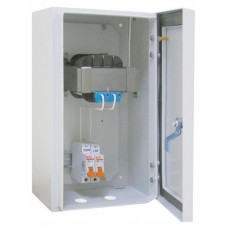 Ящики с понижающим трансформатором ЯТП-0,25 220/42-2авт. IP54 | SQ1601-0019 | TDM