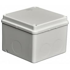 Коробка распаячная герметичная IP55 100х100х80мм ШхВхГ   00851   ABB