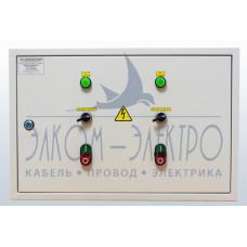 Ящик управления Я5111-3174 12.5А IP31