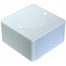 Коробка универсальная для к/к 85*85*45 IP42 40-0460   40-0460   Промрукав