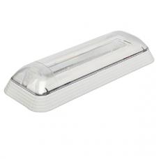 Указатель аварийный светодиодный VOLNA BS-871-8x0,1 LED 1,1Вт 1ч непостоянный накладной IP42 | a8778 | Белый свет
