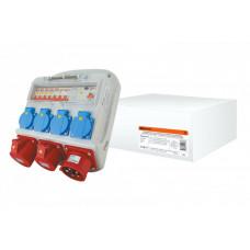 РУСПн 1х625 - 4хРП10-3+1х415+1х425 IP54 | SQ1605-0102 | TDM