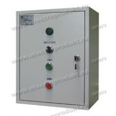 Ящик управления Я5111-3074 10А IP31
