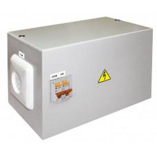 Ящики с понижающим трансформатором ЯТП-0,25 220/12-2авт. | SQ1601-0001 | TDM