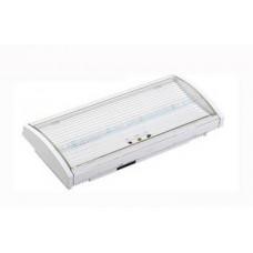 Указатель аварийный светодиодный ДПА 5040-3 3,5Вт 3ч постоянный накладной IP54 | LDPA0-5040-3H-K01 | IEK