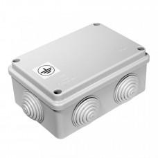 Коробка уравнивания потенциалов 40-0340-У для открытой установки 120х80х50 (64шт/кор) | 40-0340-у | Промрукав