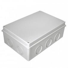 Коробка расп. для о/п 260х175х90 б/г безгалогенная (HF) (7шт/кор) 40-0331   40-0331   Промрукав