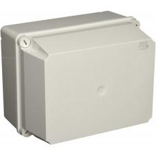 Коробка расп.гермет.пласт.винт IP55 220х170х150мм ШхВхГ   1SL0862A00   ABB