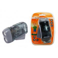 Фонарь 2хLED аккумулятор L1131 Компакт 1 | SQ0350-0002 | TDM